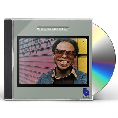 Ronnie Foster ON THE AVENUE CD
