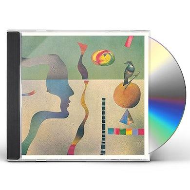 Gene Harris ASTRAL SIGNAL CD