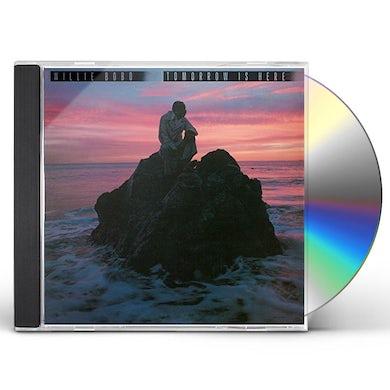 Willie Bobo TOMORROW IS HERE CD