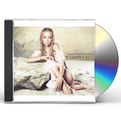 Ayumi Hamasaki SUMMER BEST CD