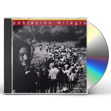 Raly Barrionuevo POBLACION MILAGRO CD