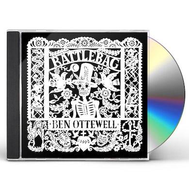 Ben Ottewell RATTLEBAG CD