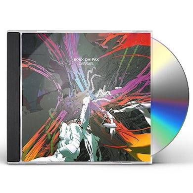 Konx-Om-Pax CARAMEL CD