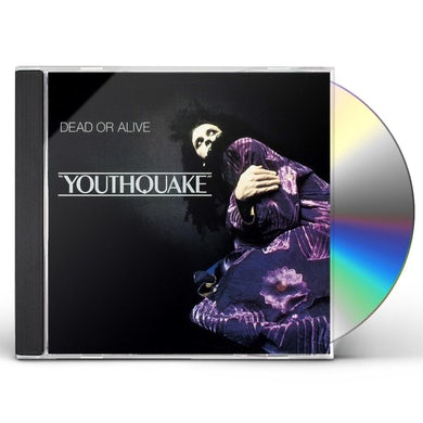 Dead or Alive YOUTHQUAKE (IMPORTED) CD