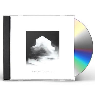 DE BEREN GIEREN DUG OUT SKYSCRAPERS CD