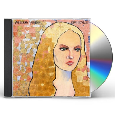 Vanessa Paradis DIVINIDYLLE CD