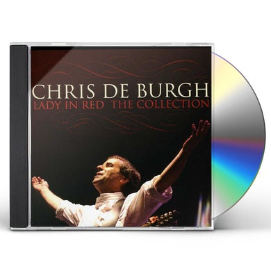 Chris De Burgh LADY IN RED: COLLECTION CD