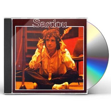 Michel sardou JE NE SUIS PAS MORT JE DORS CD