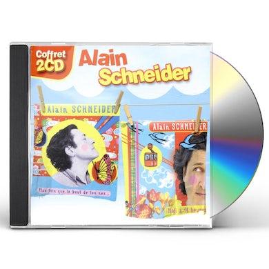 Alain Schneider CD