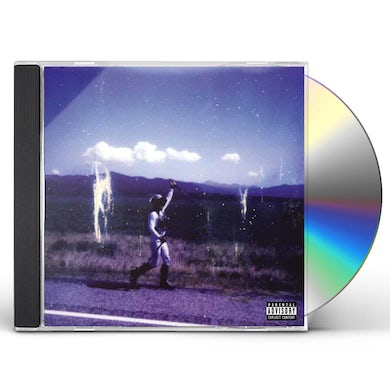 Mike Posner KEEP GOING (X) CD