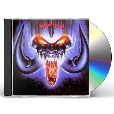 Motorhead ROCK N ROLL: DELUXE EDITION CD