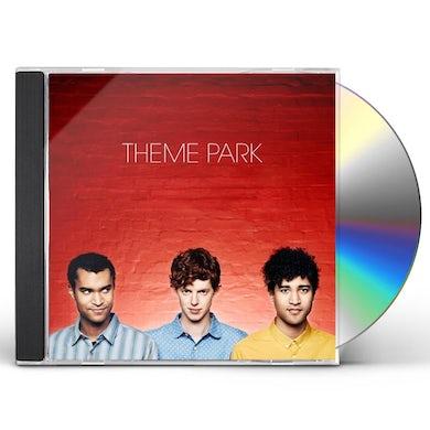 THEME PARK CD