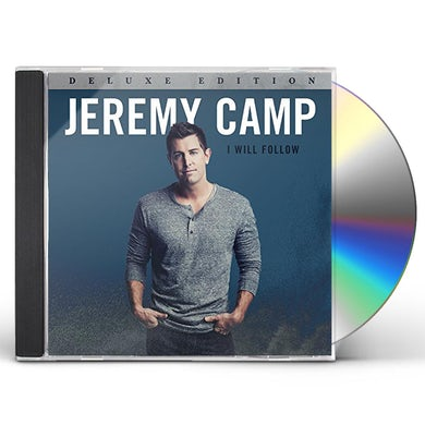 Jeremy Camp I WILL FOLLOW CD