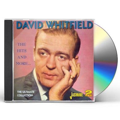 David Whitfield HITS & MORE CD