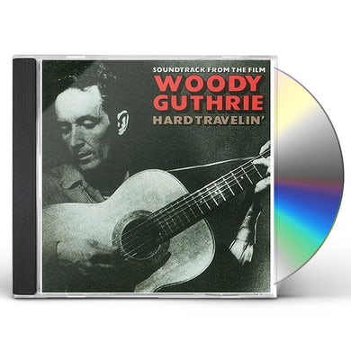 Arlo Guthrie HARD TRAVELIN / Original Soundtrack CD