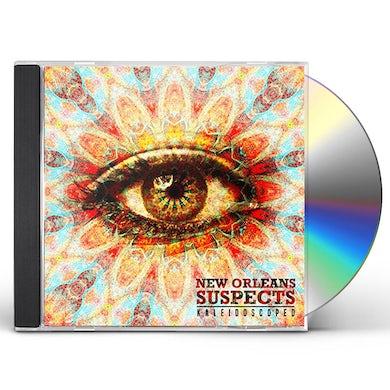 KALEIDOSCOPED CD