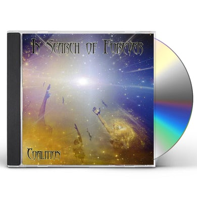 IN SEARCH OF FOREVER CD