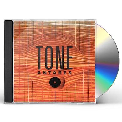 Tone ANTARES CD