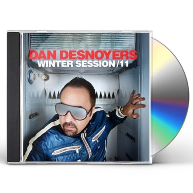 Daniel Desnoyers 2011 WINTER SESSION CD