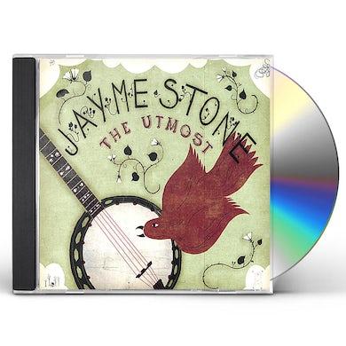 UTMOST CD