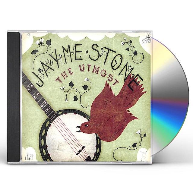 Jayme Stone
