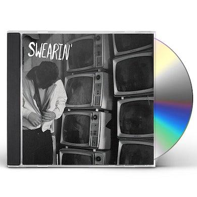 Swearin' CD