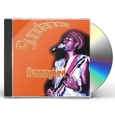Sundance HUMMINGBIRD CD