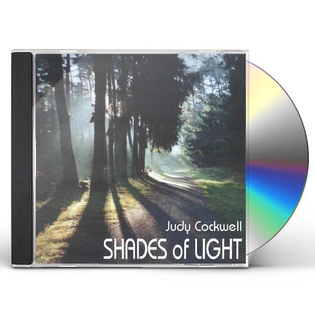 Judy SHADES OF LIGHT CD