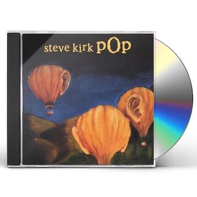 Steve Kirk POP CD