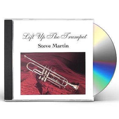 Steve Martin LIFT UP THE TRUMPET CD