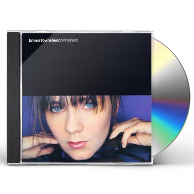 Emma Townshend WINTERLAND CD
