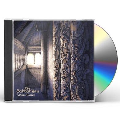 Sabbathian LATUM ALTERUM CD
