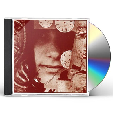 Ruthann Friedman HURRIED LIFE CD