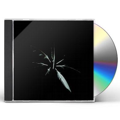 Caspian DUST AND DISQUIET CD