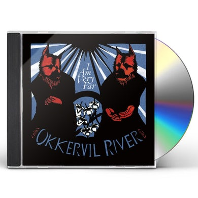 Okkervil River I AM VERY FAR CD