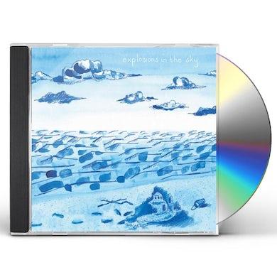 Explosions In The Sky HOW STRANGE INNOCENCE CD