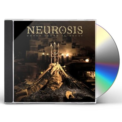 Neurosis HONOR FOUND IN DECAY CD