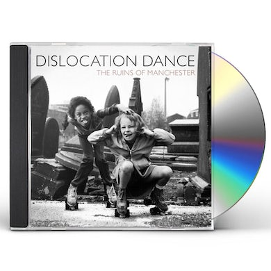 Dislocation Dance RUINS OF MANCHESTER / CROMER CD