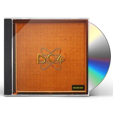 DC4 VOLUME ONE CD