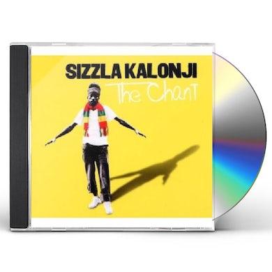 Sizzla CHANT CD