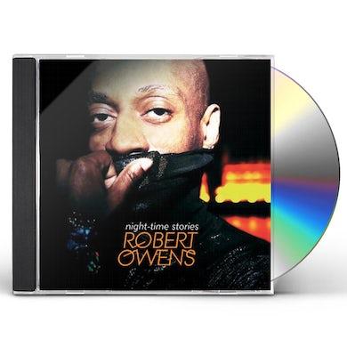 Robert Owens NIGHT-TIME STORIES CD