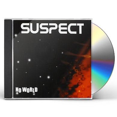 NO WORLD CD