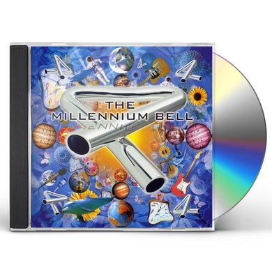 Mike Oldfield MILLENNIUM BELL CD