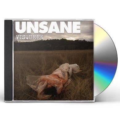 Unsane VISQUEEN CD