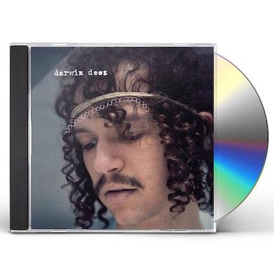 Darwin Deez CD