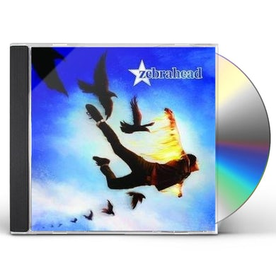 Zebrahead PHOENIX CD