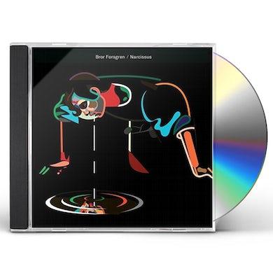Bror Forsgren NARCISSUS CD
