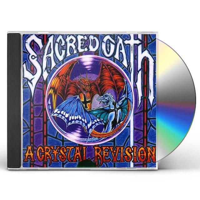 Sacred Oath CRYSTAL REVISION CD