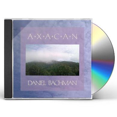 Daniel Bachman Axacan CD