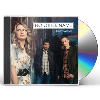 FOUR:TWELVE CD